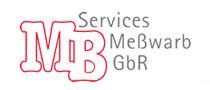 Logo der MB Services Meßwarb GbR